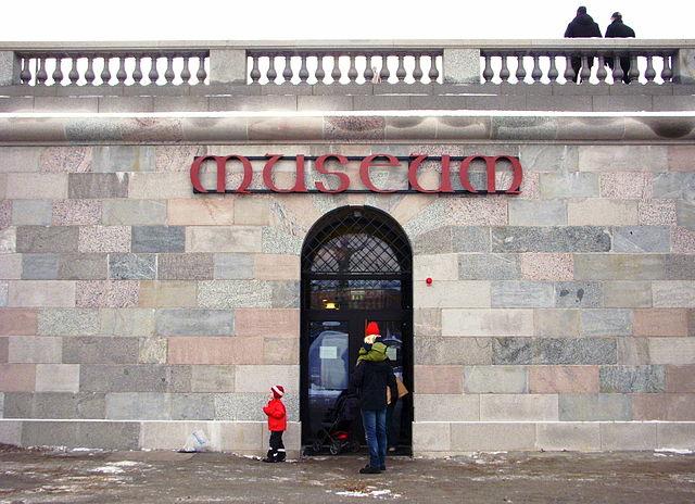 Så reser du tillbaka i tiden i Stockholm